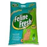Feline Fresh Pellet Litter