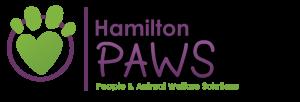 Hamilton PAWS
