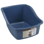 Large litter box