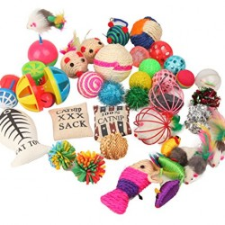 cattoys