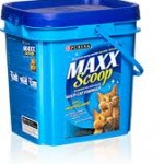 Maxx Scoop Multi-Cat cat litter