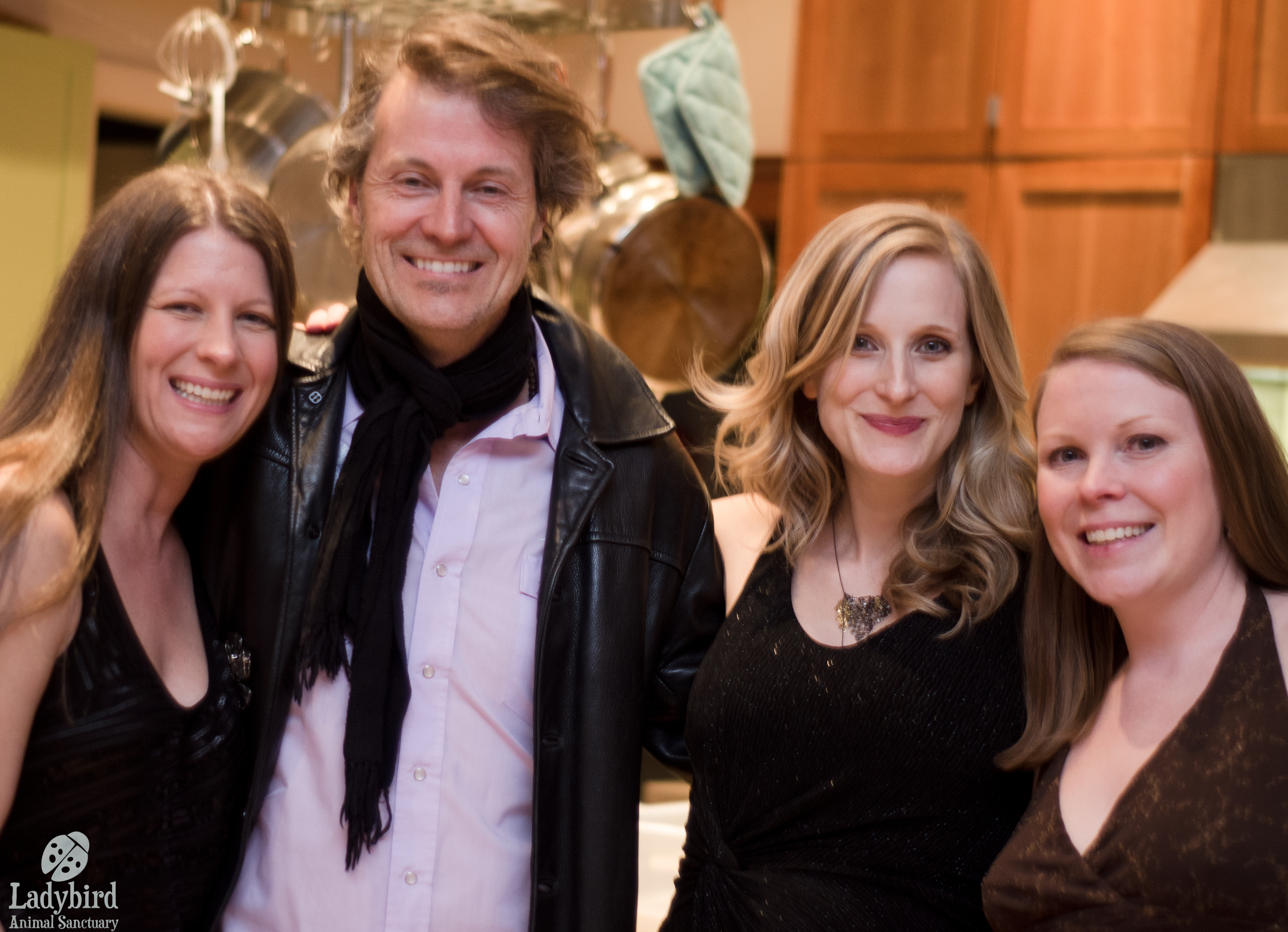 Ladybird Soiree 2014 with Jim Cuddy