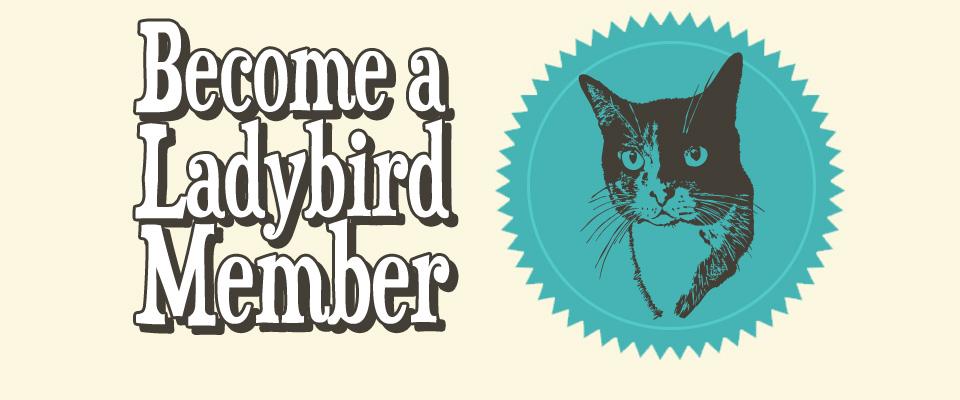 Ladybird Membership