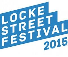 LockeStreetFest 2015
