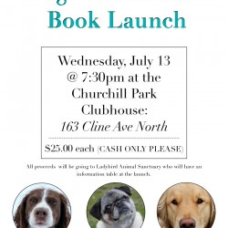 Dogs of Hamilton Launch