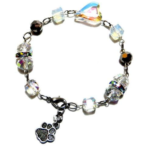 Love & Loyalty bracelet