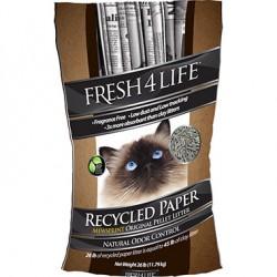 Fresh 4 Life litter