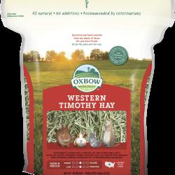 Oxbow Timothy hay