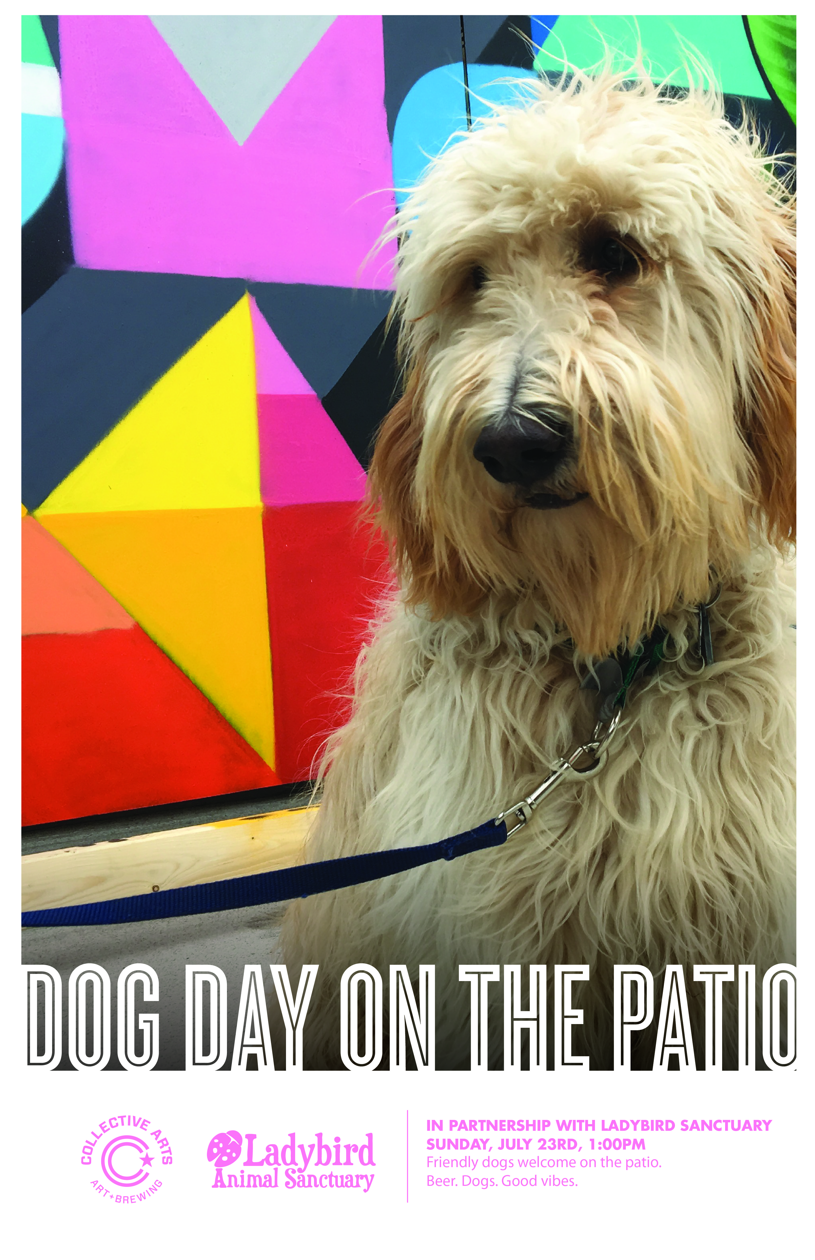 Dog Day @ Collective Arts 2017