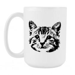 Boo Mug - $24 CAD + shipping