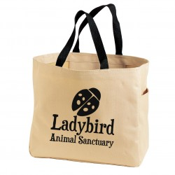 Ladybird Tote - $22 CAD + shipping