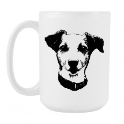 Gertie Mug - $24 CAD + shipping