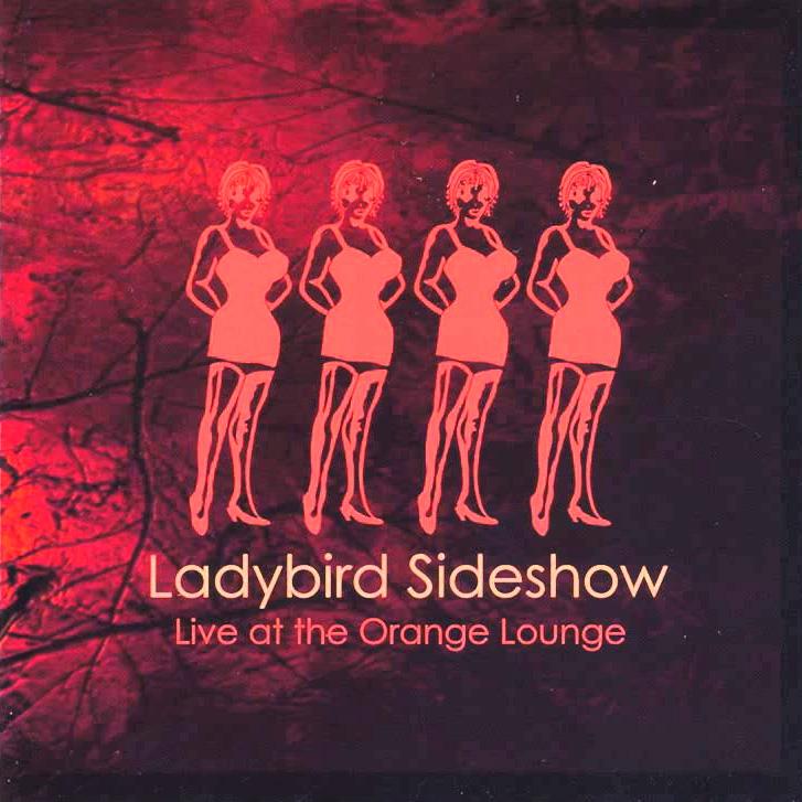 Ladybird Sideshow