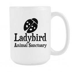 Ladybird Mug - $22 CAD + shipping
