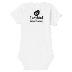 Ladybird Baby Onesies - $15 CAD + shipping