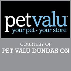 Pet Valu Dundas Ontario